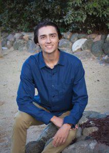Heyl Science Scholarship recipient Cole
