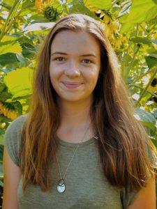 Heyl Science Scholarship recipient Emerson